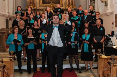 Vorschaubild zur Meldung: Verdienter Applaus bei den Jahreskonzerten