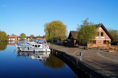 Foto zu Meldung: Führerscheinfreier Bootsverleih