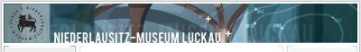 Vorschaubild zur Meldung: Neues aus dem Niederlausitz-Museum