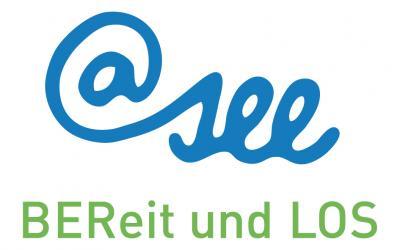 Logo @see