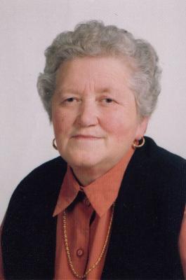 Vorschaubild zur Meldung: Anna Bauer starb mit 81 Jahren