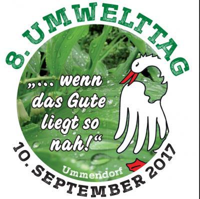 Vorschaubild zur Meldung: Ummendorf lädt zum 8. Umwelttag im September 2017 ein