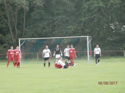 Foto zu Meldung: + + + Wochenendvorschau FC Seenland Warin e.V.   12./13. August + + +