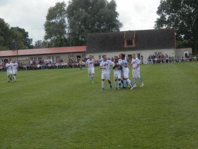 Foto zu Meldung: + + + Lübzer Pils Cup 1.Runde + + +