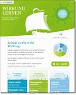 Foto zur Meldung: Jetzt online: Intelligentes Projektmanagement für Non-Profits