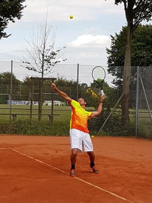 Vorschaubild zur Meldung: Tennis