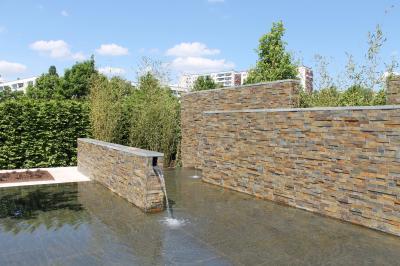 Foto zu Meldung: IGA Spezial Teil I: Besuch der Internationalen Gartenausstellung mit Sonderführung zum Thema Staude, Rose, Wechselflor