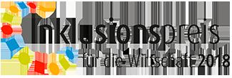 Inklusionspreis der Wirtschaft_Logo