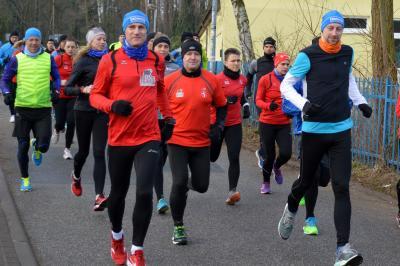 Foto zu Meldung: Ganz sportlich ins neue Jahr ganz sportlich starten