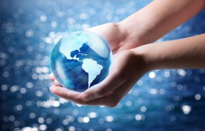 Vorschaubild zur Meldung: Umwelt schützen - Papier sparen