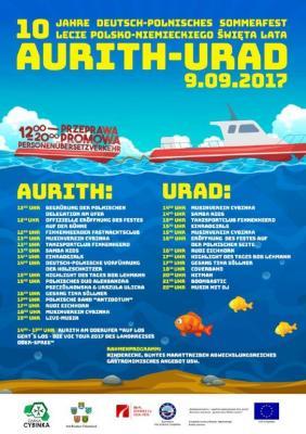 Programm in Aurith und Urad
