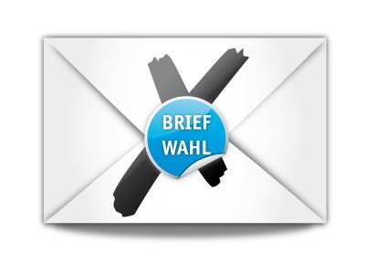 Foto zur Meldung: Das Kreuz schon jetzt machen – Briefwahl zur Bundestagswahl 2017
