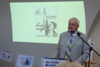 Gerfried Horst (Gesellschaft der Freunde Kants und Königsbergs e.V.)