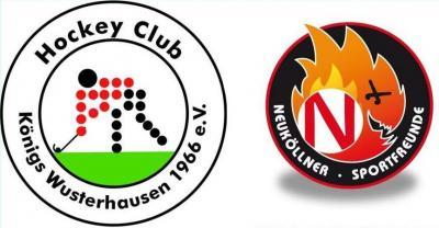 Foto zur Meldung: Heimspiel 3. Verbandsliga - Herren; HCKW - NKSF