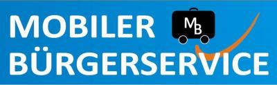 Foto zu Meldung: Mobiler Bürgerservice ab 6. September wieder auf Tour im Amtsgebiet Brück