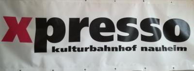 Kinder- und Jugendkulturbahnhof X-Presso