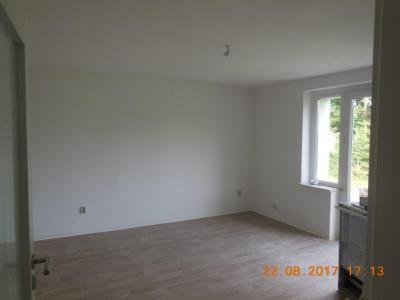Wohnung Hamersleben Wohnzimmer