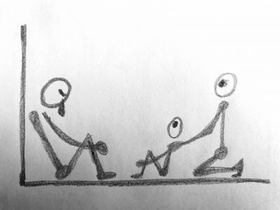 Vorschaubild zur Meldung: Die Kinder zu unbeschwerten Menschen heranwachsen lassen?