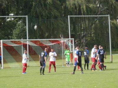 Foto zu Meldung: + + + Wochenendvorschau FC Seenland Warin e.V.  26./27.August + + +