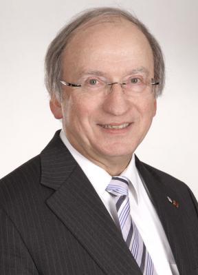 Foto zur Meldung: Kreispräsident Zylka zum 150. Bestehen des Kreises Segeberg