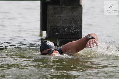 Foto zur Meldung: Sülter beim 9.Triathlon in Parchim