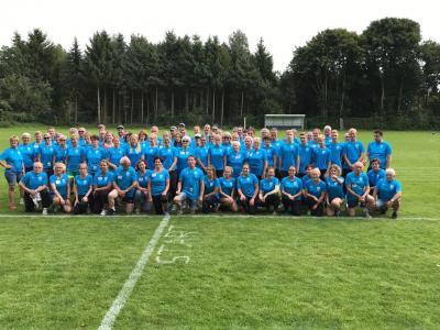 Foto zur Meldung: Ergebnislisten 64. KreiskinderSportfest