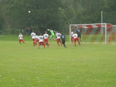 Foto zu Meldung: + + + Wochenendvorschau FC Seenland Warin 2./3. September + + +