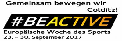Vorschaubild zur Meldung: Europäische Woche des Sports 23.09.-30.09. CTV macht mit