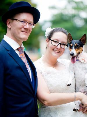 18.08.2017 GESCHLOSSEN - Hochzeit von Isabella&Holger