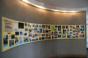 Vorschaubild zur Meldung: 50 Jahre Sternwarte auf der Rützengrüner Höhe