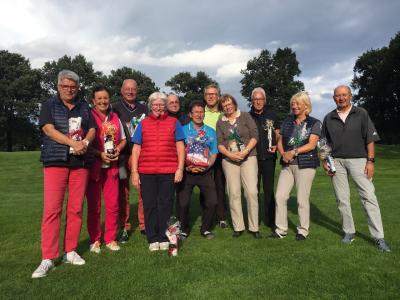Senioren-Freundschaft-Turnier 7.9.2017
