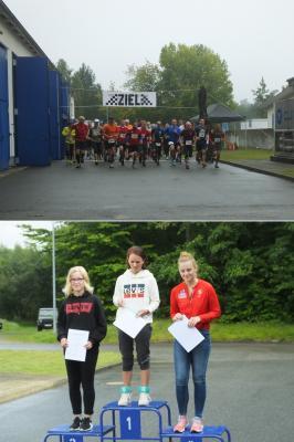 Foto zu Meldung: 8. Sendestellen-Crosslauf in Marlow