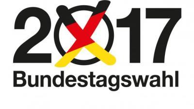 Vorschaubild zur Meldung: Wahlbekanntmachung - Bundestagswahl 2017