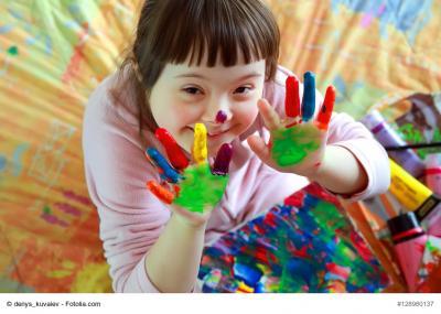 Vorschaubild zur Meldung: Thema: Menschen mit Handicap jetzt auch mit Informationen auf der Homepage