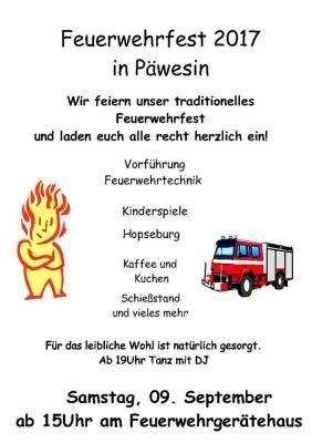 Foto zu Meldung: Feuerwehr Wochenende