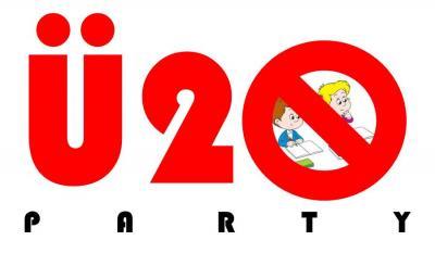Vorschaubild zur Meldung: Ü-20-Party: Eltern-Lehrer-Disko am 24.11.2017