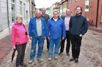 Foto zu Meldung: Bauarbeiten in der Pastinakelstraße sind abgeschlossen