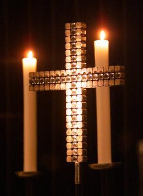 Vorschaubild zur Meldung: Rat der evangelischen Gemeinden in Bad Vilbel