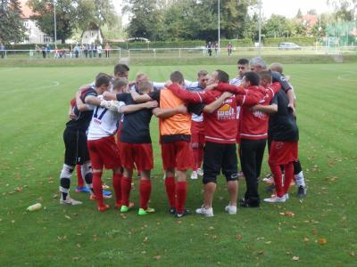 Foto zu Meldung: + + + Wochenendvorschau FC Seenland Warin 16./17. September + + +