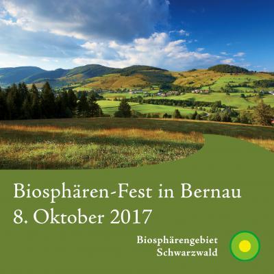 Vorschaubild zur Meldung: Biosphärenfest