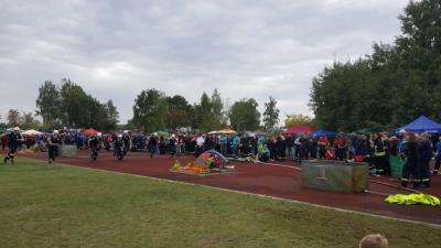 Vorschaubild zur Meldung: Landesmeisterschaft in Doberlug-Kirchhain