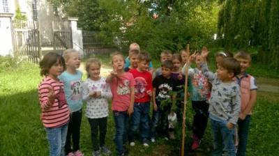 Vorschaubild zur Meldung: Pflanzt Bäume !