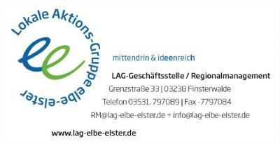 Vorschaubild zur Meldung: LAG Elbe-Elster startet 6. Auswahlrunde zur LEADER-Förderung