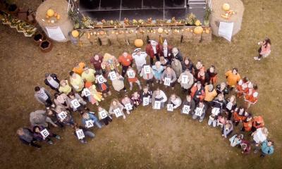 Vorschaubild zur Meldung: 10. Herbstfest der Vereine in der Gemeinde Am Mellensee