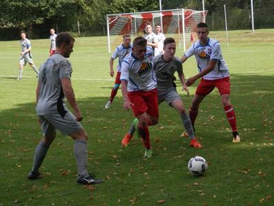 Foto zu Meldung: + + + Wochenendvorschau FC Seenland Warin  23./24.September + + +