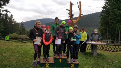 Foto zur Meldung: Herbstcross in Goldlauter