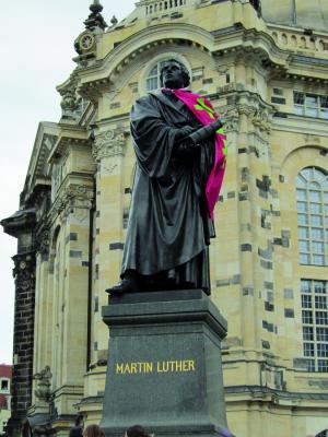 Vorschaubild zur Meldung: Reformationsfest am 30.10.