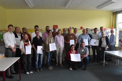 Foto zur Meldung: Neue Kooperationspartner der EKS