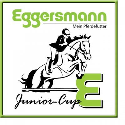 Foto zur Meldung: Carolin Buchelt qualifiziert sich für das Finale im Eggersmann Junior Cup – Partner Pferd 2018