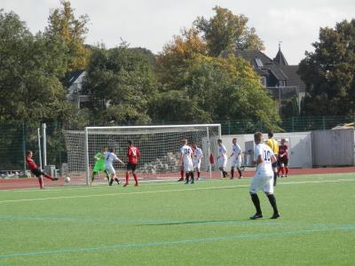 Foto zu Meldung: + + + 6. Spieltag Landesliga West + + +